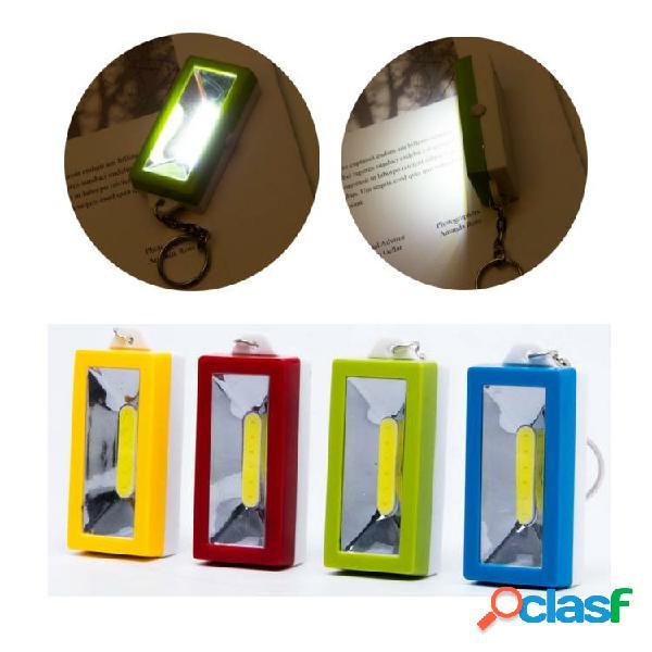 073 25mm COB campeggio Light Night Light Mini LED Torcia