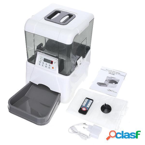 10.65L Alimentatore automatico per animali domestici