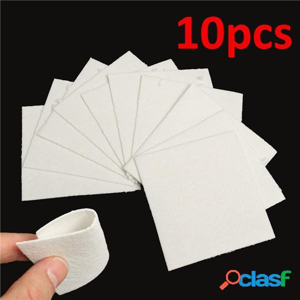 10 fogli occhio di bue spezzatino thinfire carta forno per