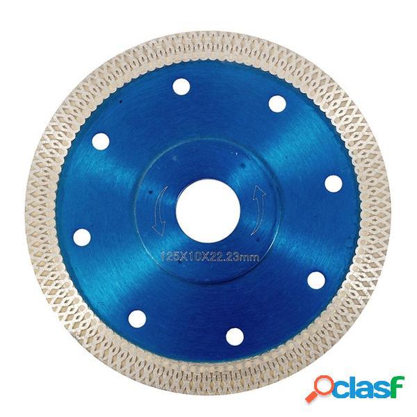 105/115 / 125mm Disco diamantato in ceramica per taglio di