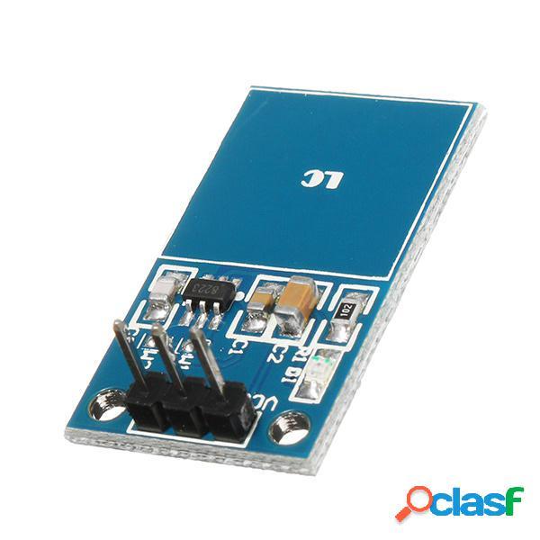 10Pcs TTP223 Modulo touch tattile con sensore tattile
