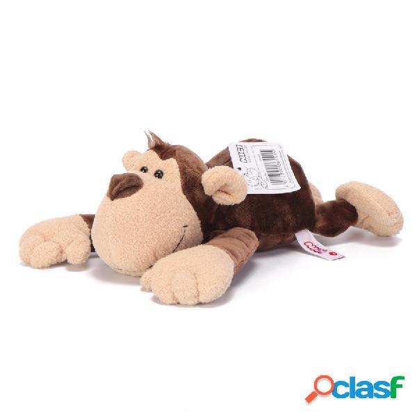12 Pollici Bambola di peluche con animali di peluche per