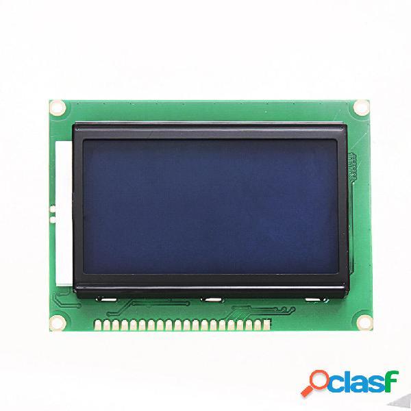 12864 128 x 64 Font simbolo grafico LCD Display Modulo