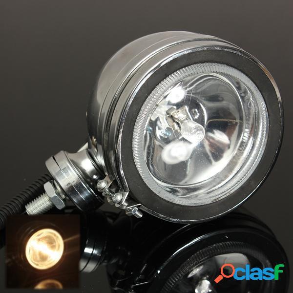 12V 55W H3 Luce di nebbia chiara della luce della lampadina