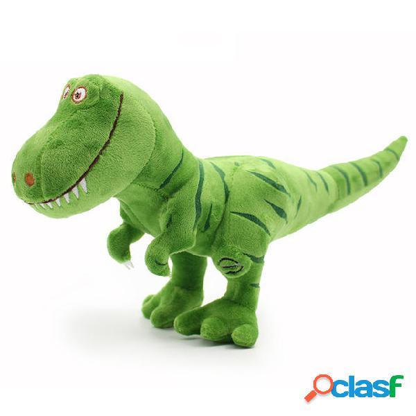 14 Pollici Peluche animali farciti dinosauro Bambola per
