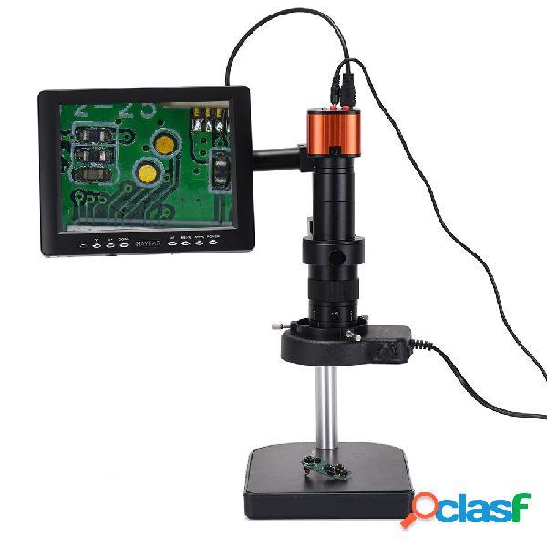 16MP 1080P 60FPS HDMI USB video digitale microscopio