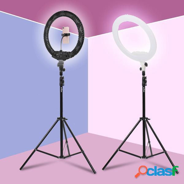 18 pollici fotografica Studio Ring Light Video LED Beauty