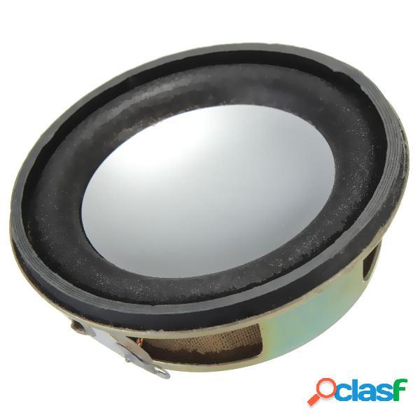 1Pz Altoparlante Audio Stereo di Gamma Completa 40mm 4Ω 3W