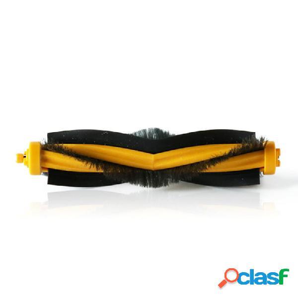 1pc Roller Pennello Aspirapolvere Main Pennello Per Ecovacs