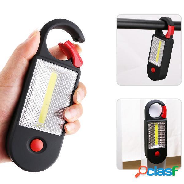 2 modalità COB LED Outdoor campeggio Light Inspection