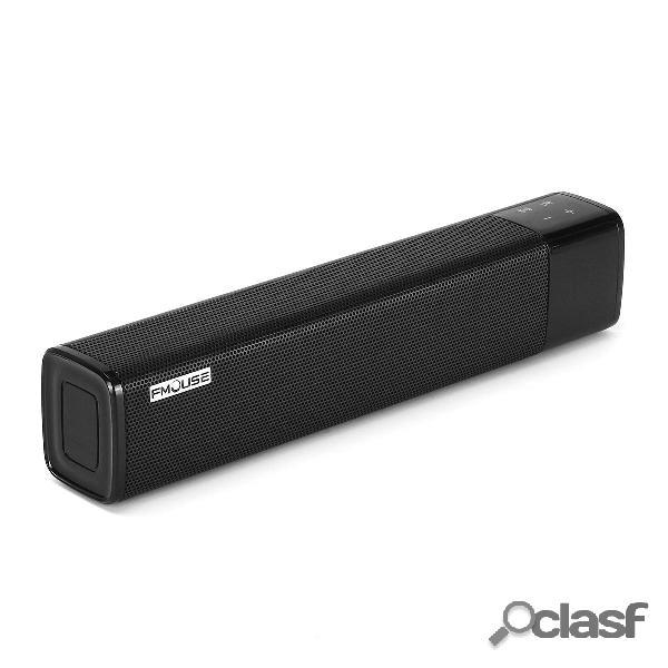20W HiFi Wireless Bluetooth Altoparlante 4400 mAh DSP NFC
