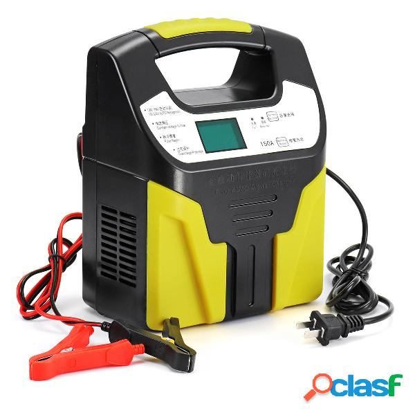 220V 200W Digital Full Automatic Electric Batteria Charger