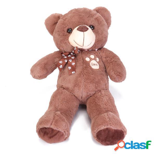 24 Pollici Teddy Bear Peluche Peluche Bambola per Bambini