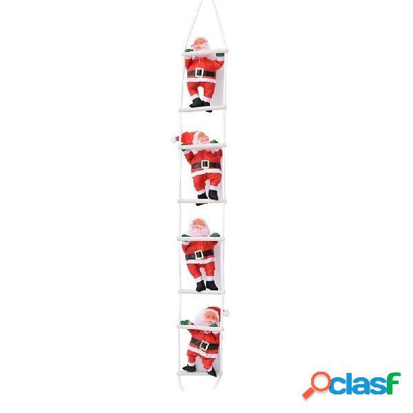 25cm Regalo di Natale Ciondolo Decorazione di Buon Natale