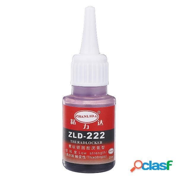 25ml adesivo per bloccaggio del filo Anti colla anaerobica