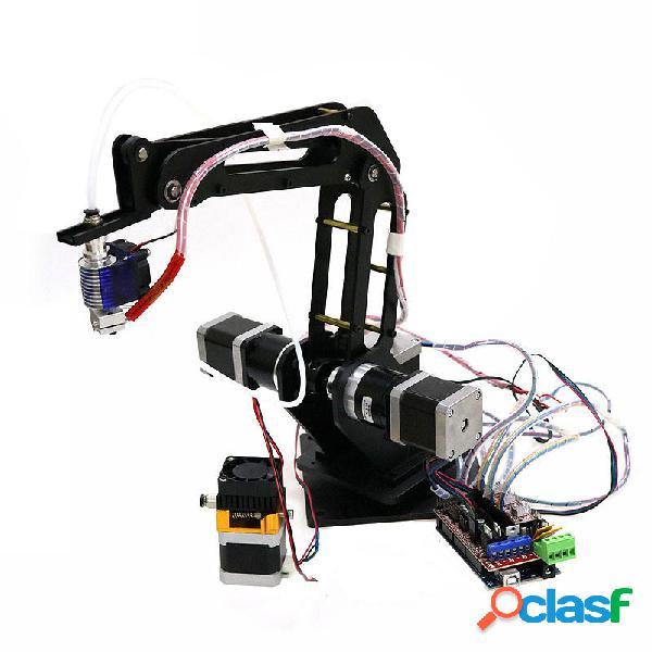 3 Dof ABB Robot industriale per supporto braccio robotico