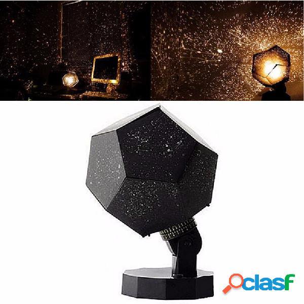 3 colori / colore caldo lampadina luce decorazioni per la