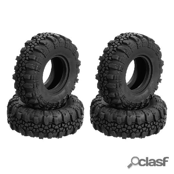 4 pezzi 13616 pneumatici per auto RC per RGT 136240 V2 1/24