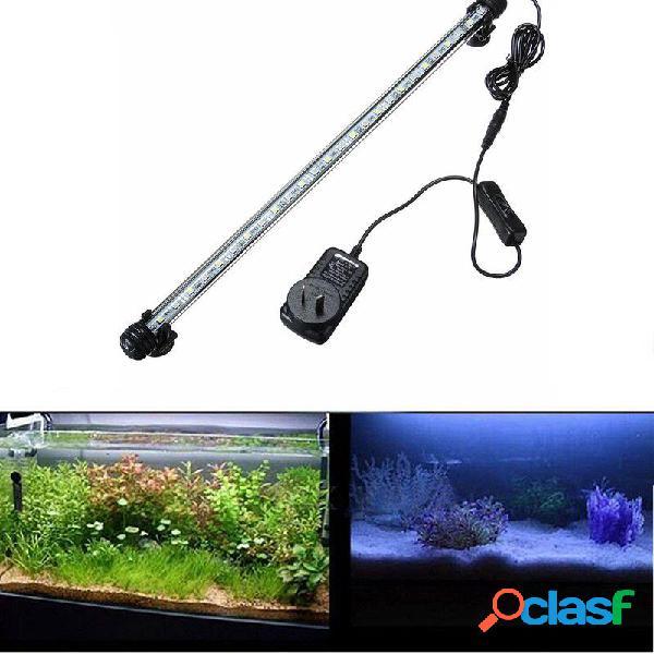 48cm 5W LED Acquario impermeabile per acquario leggero IP68