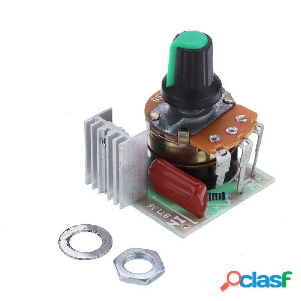 5 pezzi 500 W tiristori regolatori elettronici accessori