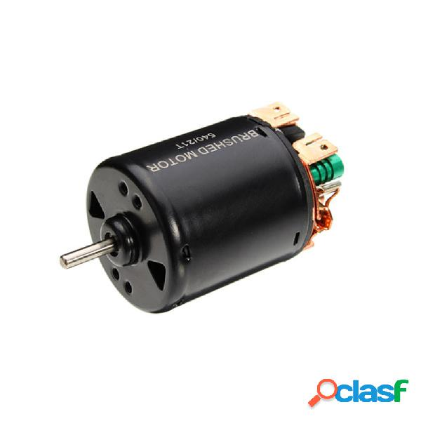 540 Albero Motore Brushed Sensore 3.175mm per Auto RC 1/10