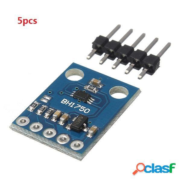 5pz BH1750FVI Modulo di Sensore Digitale di Intensità di