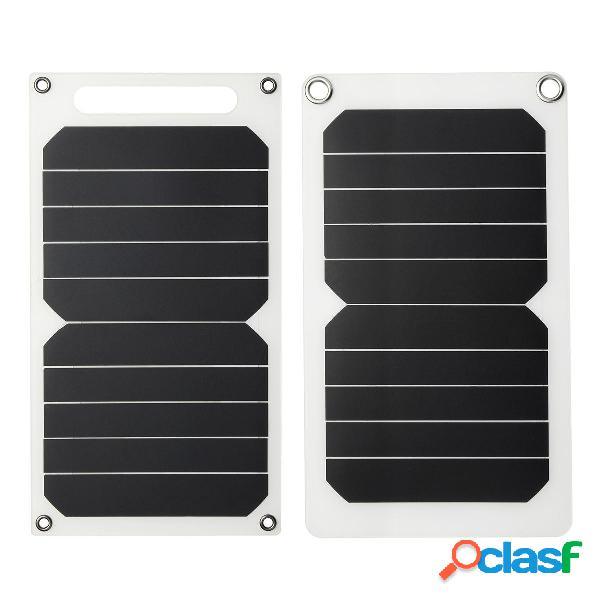 6V 10W 1.7A Caricatore per scheda di ricarica USB solare per