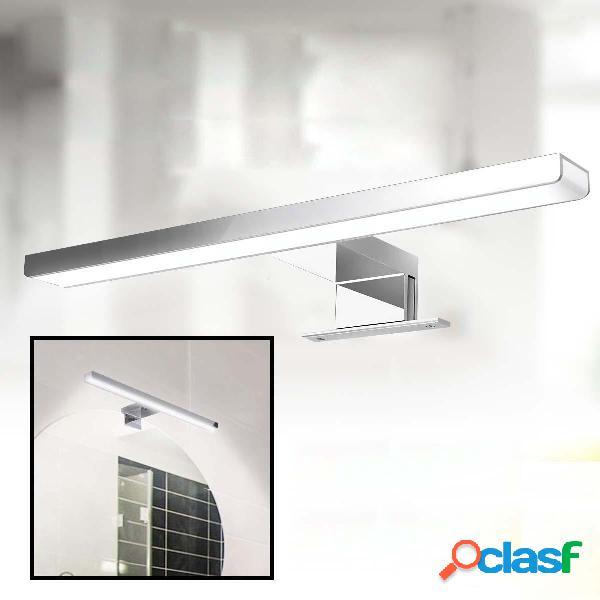 6W 600LM LED Parete lampada Striscia per specchio da cucina