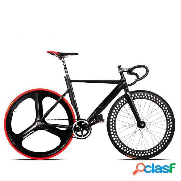 700c da corsa bici bicicletta telaio in lega di alluminio a