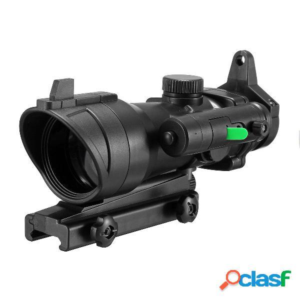 8X infrarossi Laser Lente dingrandimento tattica Scope Gel