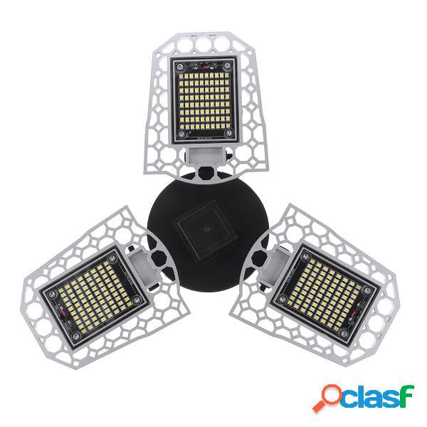 AC170-265V E26 Sensore di luce impermeabile 150W 240 LED