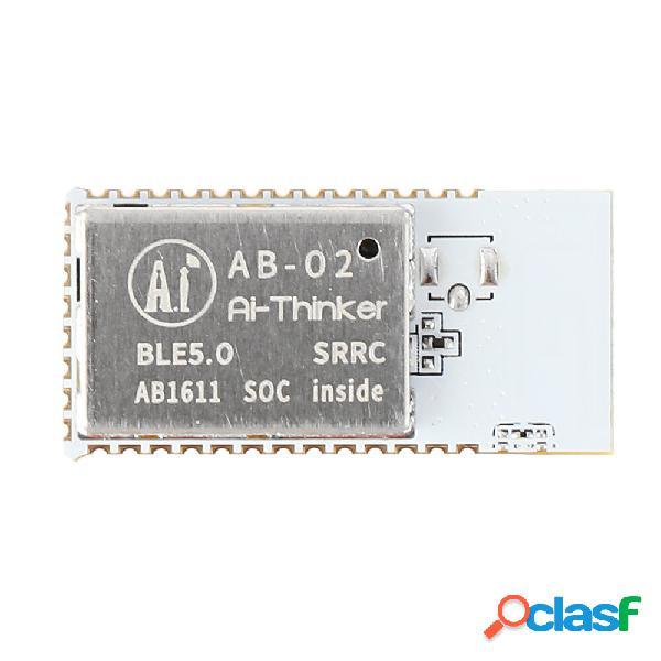 AI-Thinker AB-02 BLE Bluetooth Modulo audio 5.0 Modulo