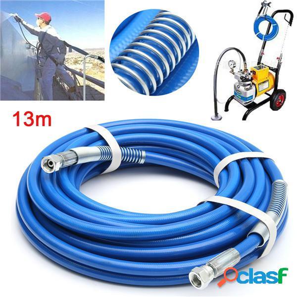 Airless tubo in fibra di spruzzatore lunghezza 13m tubo