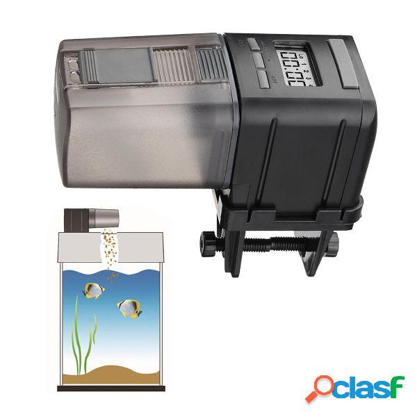 Alimentatore automatico di pesce FOCUSPET Alimentatore