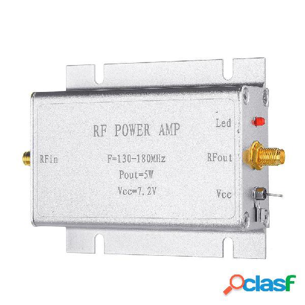 Amplificatore di potenza RF da 144 MHz 5 W 7,2 V Per