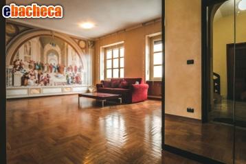 App. a Torino di 120 mq