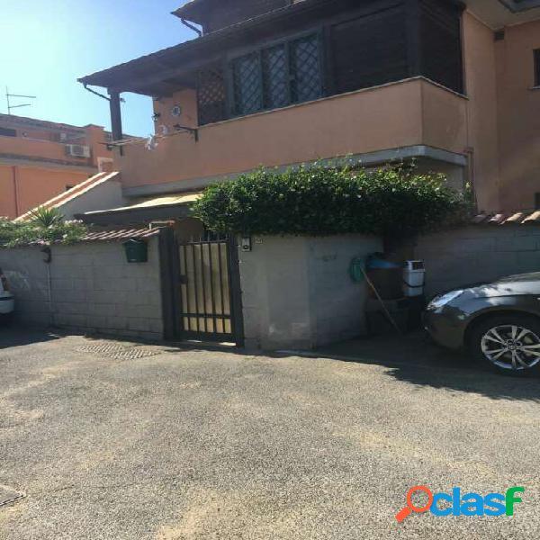 Appartamento in villa arredata Campo Ascolano