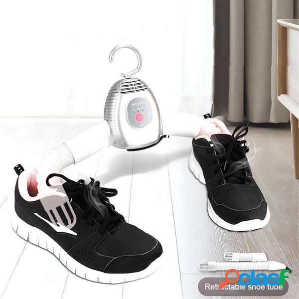 Asciugatrice elettrica Asciugatrice portatile Appendiabiti
