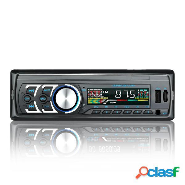 Autoradio Radio ricevitore Supporto lettore MP3 automatico
