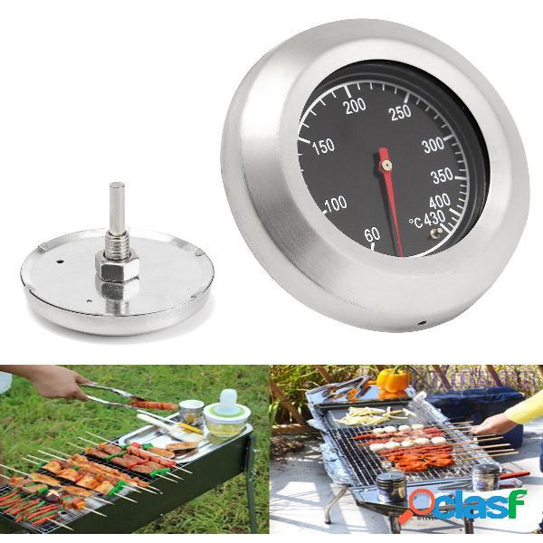 BBQ Termometro 60-430 ℃ Strumento di ricambio per barbecue