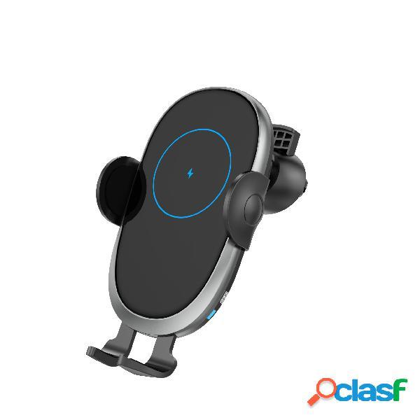 Bakeey Intelligent Auto serratura 360 ° Ruota 10 W Qi