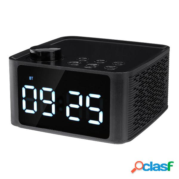 Bakeey Wireless Bluetooth 5.0 Altoparlante LED Display