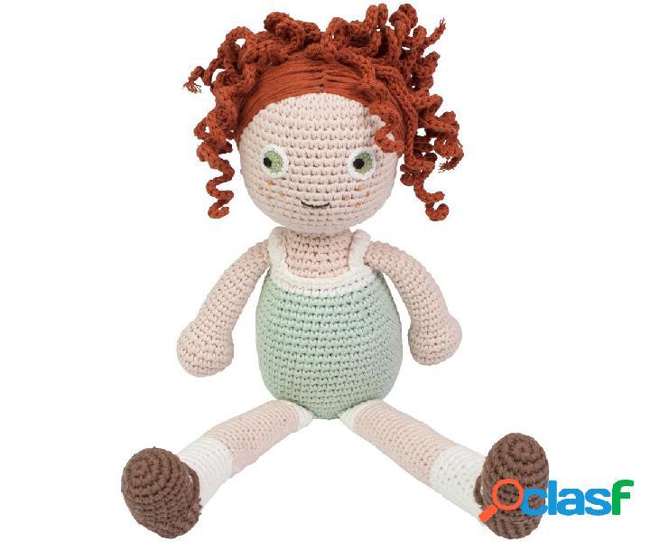 Bambola Crochet Doll Hanna