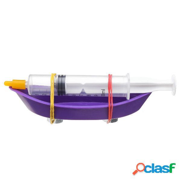 Barca sottomarina Archimede Principio Dimostrazione Fisica