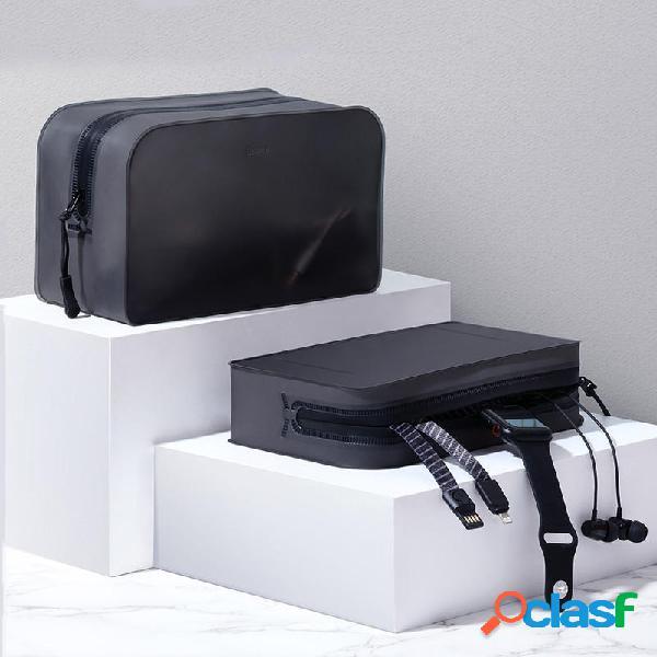 Baseus Custodia per telefono portatile universale Borsa