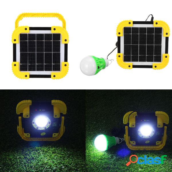COB LED da esterno Spot Spot lampada con lampadina USB /