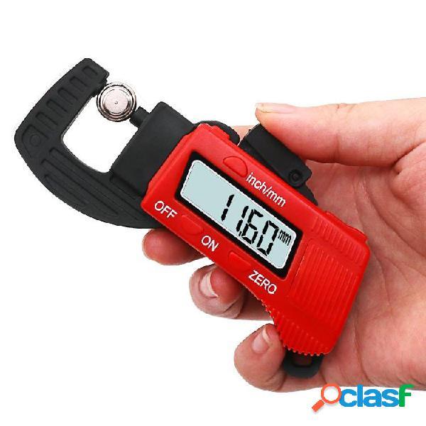 Calibro per micrometro a calibro digitale per compositi in
