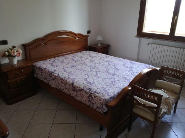 Camera da letto completa classica manifattura artigianale