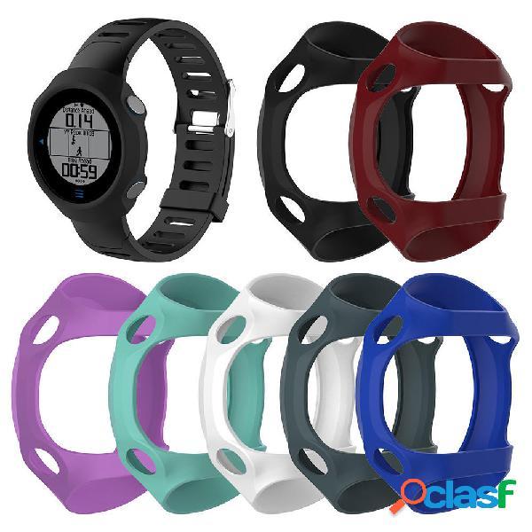 Coloreful Silicone Cover custodia protettiva orologio