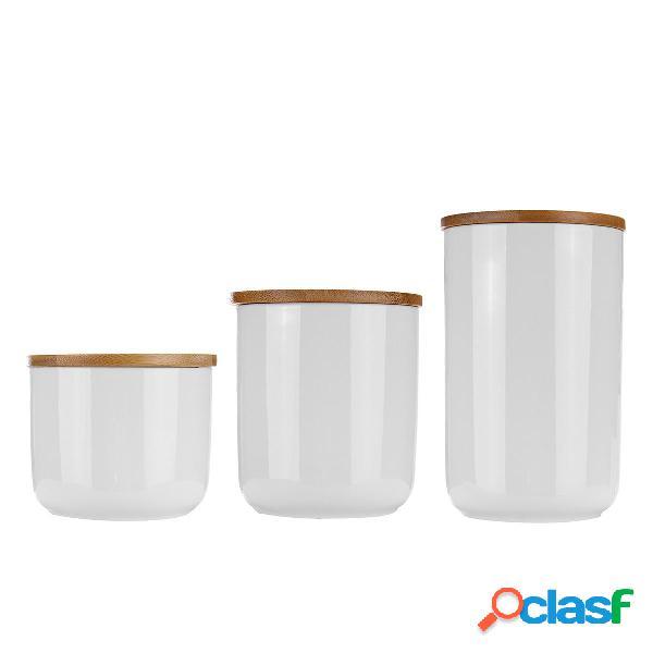 Contenitori da cucina in ceramica Contenitori da cucina in